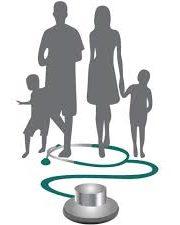 الصحة والطفل والأسرة