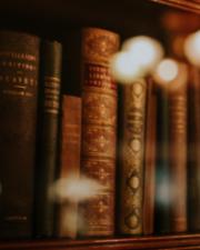 منجم نوادر الكتب